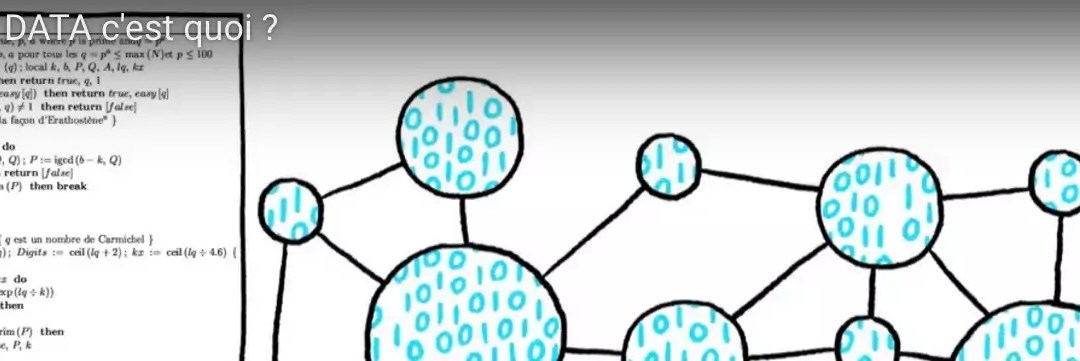 Comprendre le Big Data en vidéo