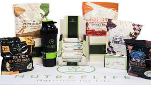 Nutree Life Products