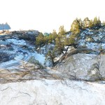 Digital Pointillism   Areal Photography to high res Point Cloud   Pilotstudy Festvåg - Capturing Environment via UAV   Marc Ihle in Cooperation with GRID-IT Innsbruck   2018