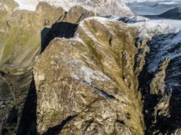 Nyken on Hadsleøya of the Vesterålen Islands, Norway   2018   Foto: Marc Ihle