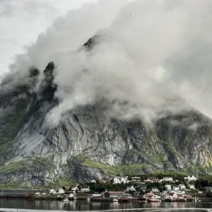 Arctic Alpine   Lofoten, Norway 2016   Foto: Marc Ihle