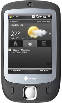 htcTOUCH