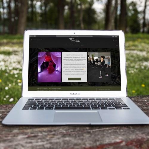 tactical fairies website