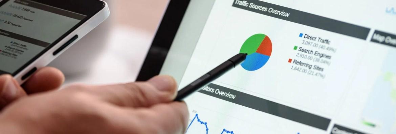 Onlineshop Marketing-Tipps Analyse