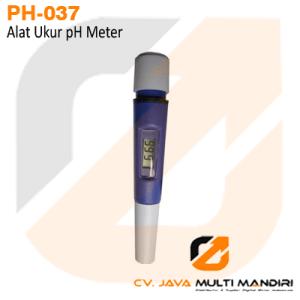 Ukur pH Meter AMTAST PH-037