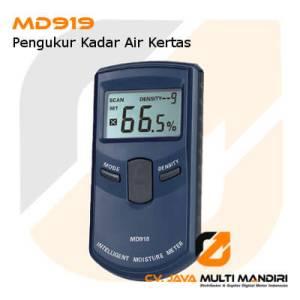 Pengukur Kadar Air Kertas AMTAST MD919
