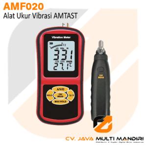 Alat Pengukur Getaran AMTAST AMF020