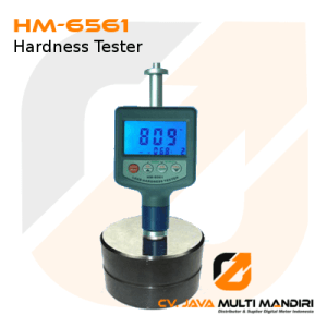 Ukur Kekerasan Material AMTAST HM-6561