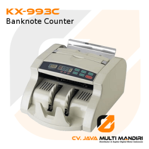 Banknote Counter AMTAST KX-993C