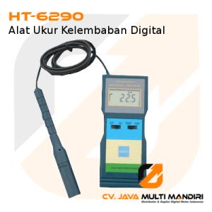 Ukur Kelembaban Digital AMTAST HT-6290
