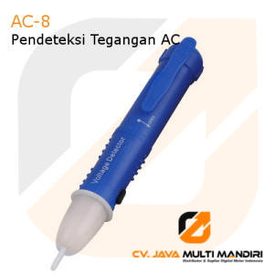 Pendeteksi Tegangan AC AC-8
