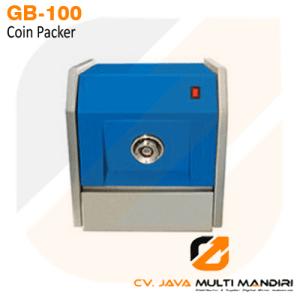 Alat Pembungkus Koin AMTAST GB-100
