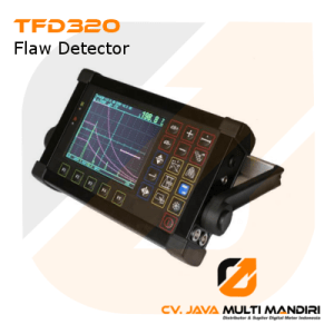 FLAW DETECTOR TMTECK TFD320