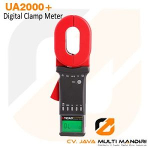 Digital Clamp Meter UYIGAO