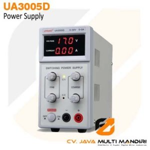 Power Supply UYIGAO UA3005D