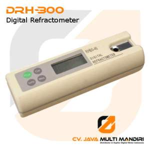 Alat Uji Kualitas Madu AMTAST DRH-300