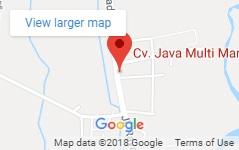 Kantor pemasaran CV. Java Multi Mandiri.