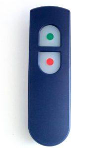 RED L - pointeuse Sigfox de poche