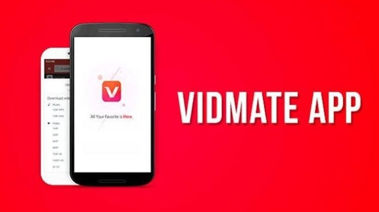 vidmate video downloader app