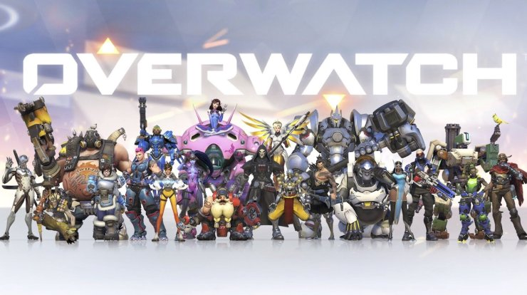 Overwatch S Blizzard World Map Temporarily Removed Due To Spawn