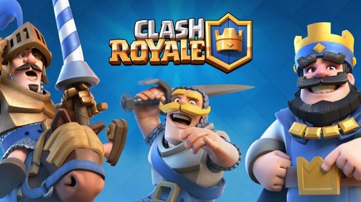 clash royale theme for windows 7