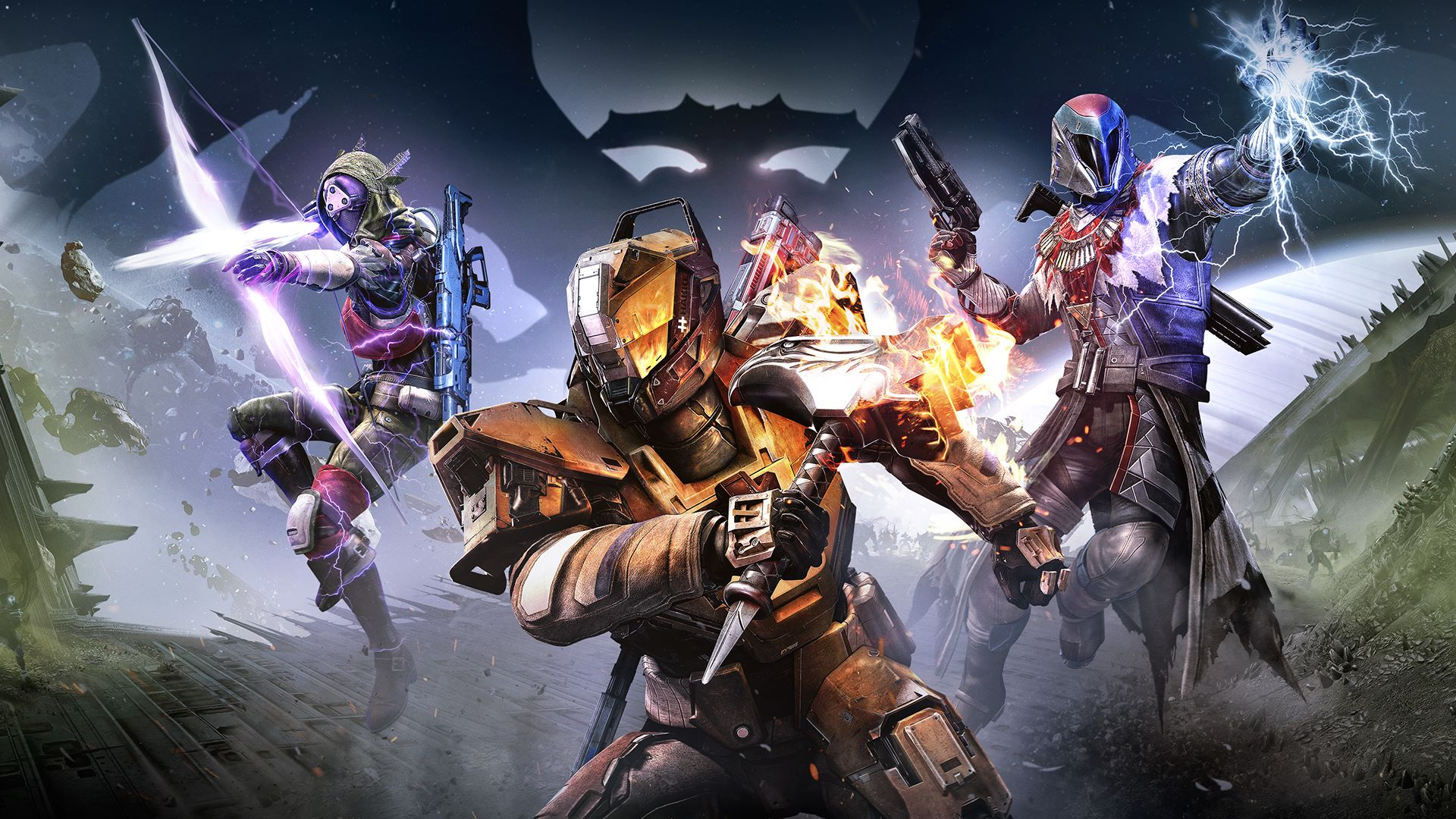 Multiple Law Firms Announce Class Action Lawsuits Against Activision Blizzard After Bungie Split