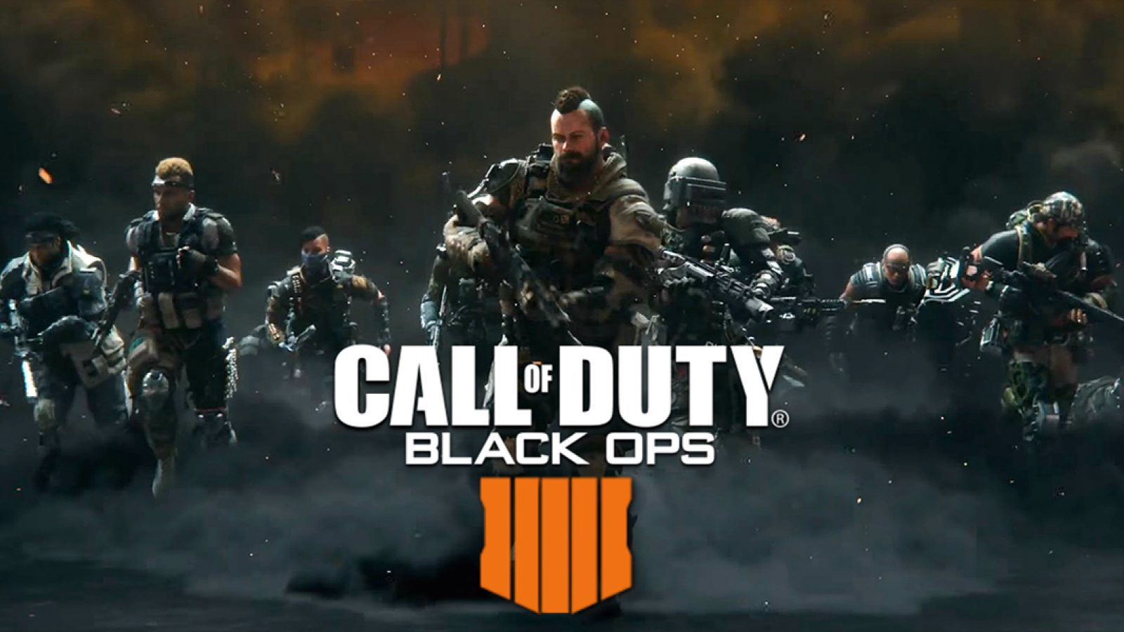 Call Of Duty Black Ops 5 Will Launch In 2020 And It Will Be