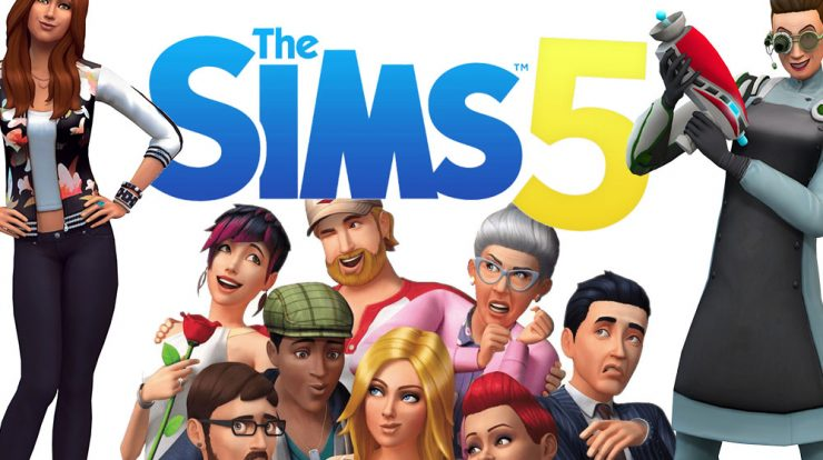 The Sims 5 Might Indeed Launch Soon, According To These Signs