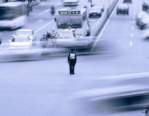 Urban-Blur