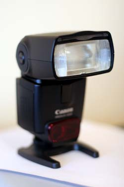 canon speedlight digital camera flash diffuser in