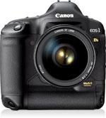 Win a Canon EOS 1Ds Mark II