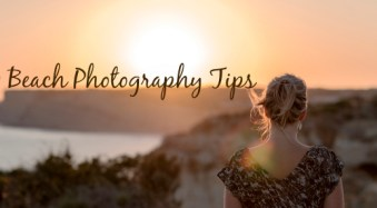 10 Beach Photography Tips