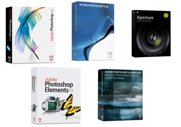 Which Post Production Software do you use?