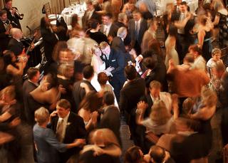 Hướng dẫn Nhiếp ảnh đám cưới