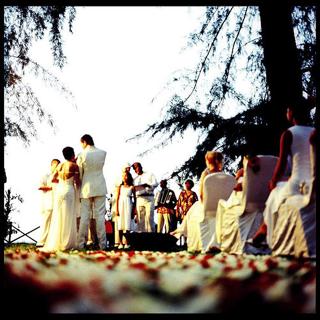 Foto de fotografia de casamento