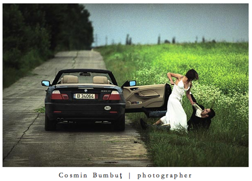 Cosmin Bumbut