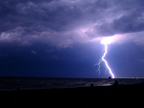 Lightning-E-1