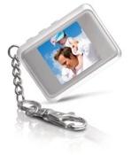 Digital Photo Key Chain