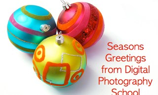Seasons Greetings (and some Digital Photography Links)