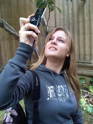 Cameraphone-Tip