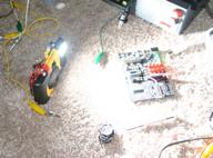 Disp Camera Test Flash Kit