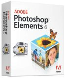 Adobe Photoshop Elements 6 [MAC] – Available for Pre-Order
