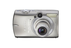 Last Chance to Win this Digital Camera!