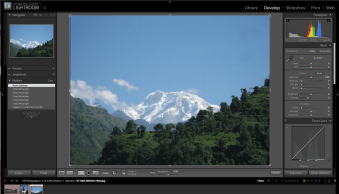 Using Cropping to Improve Photographs