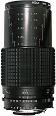 Photography 101 - Macro lens