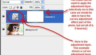 Understanding Layers in Photoshop