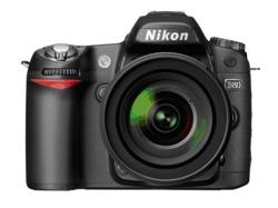 Nikon-D80