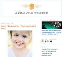 PhotoBlog 2