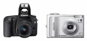 How do I Make a Decision which Digital Camera to Buy?