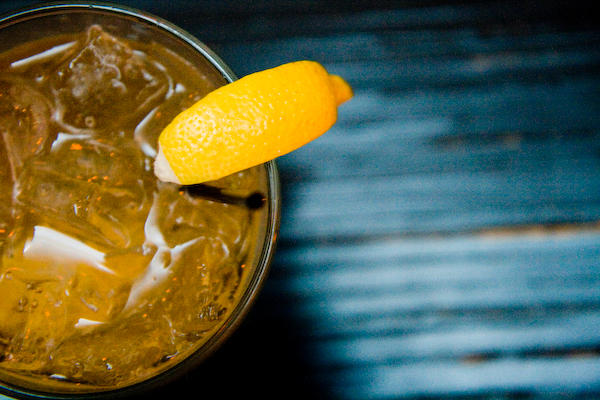 Urban Lounge Cocktail